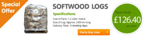 Special Offer Kiln Dried Softwood
