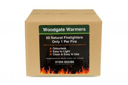 natural firelighters : firewood logs online
